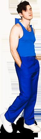 Blue Lauv